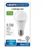 Ampolleta Led 9.5w Luz Fria