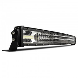 "Barra Led 52"" Curva"