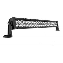 "Barra Led 32"" Recta Con Lupa"